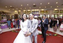 Ernest & Tattit Wedding Surprise by eMCi Ammho De Monganzen