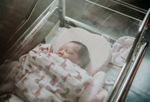 Baby Born of Angie & Adit by Alexo Pictures