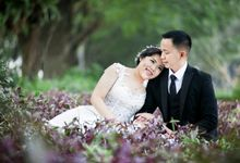 prewedding ANRY & STEFANY by CUCU FOTO BRIDAL