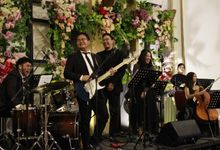 Wedding of Enos & Frisca by Archipelagio Music