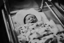 Baby Born of Angie & Adit II by Alexo Pictures