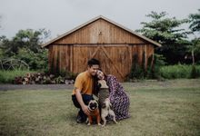 Adrian & Wulan Wu by Fenty by Moire Photography
