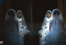 Wedding Gideon & Yerna by KianPhotomorphosis