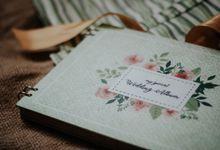Vintage Wedding 70's by Vintageopera Slashwedding