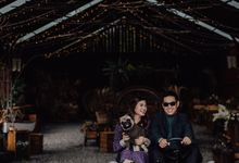 Adrian & Wulan Wu by Fenty by Moire Photo & Video