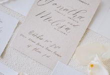 Yonatha & Melisa by Twogather Wedding Planner