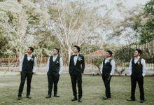 Nicko & Devina wedding by Lumilo Photography