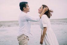 Prewedding Dessy & Agung by Holyjoda