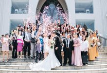 Wedding of Vania & Putra by Mata Zoe