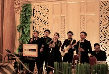 FULL ACOUSTIC  at DHANAPALA by HEAVEN ENTERTAINMENT
