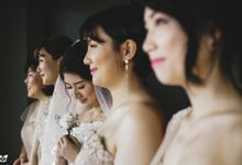 Wedding Happy & Kim by KianPhotomorphosis