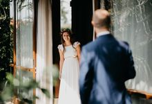 Bali Wedding of Pieter & Lieselotte by Lentera Wedding