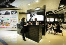 Grand Indonesia by Irwan Team Hairdesign