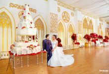 WEDDING by Gurat Ungu