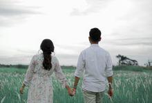 Prewedding Siska & Krishna by Creamyylatte Production