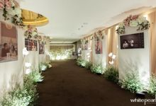 Thamrin Nine Ballroom 2019 06 15 by White Pearl Decoration
