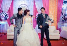 Mery+Yohan Wedding by Berlian Daandel Photography