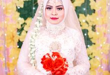 Wedding Highlights by Bening Studio 8 Bima by Bening Studio 8 Bima by Syafrudin Mtop