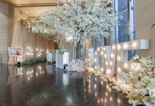 grand Mercure Kemayoran 2018 11 25 by White Pearl Decoration