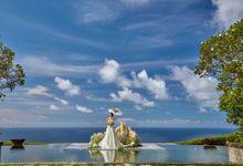 The Stone House by Tirtha by Tirtha Bali