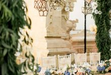 Celebrations in Rustic Theme - Hanny & Irma Wedding by Vilia Wedding Planner
