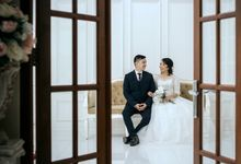 M & R Prewed Album by Fratello Photography
