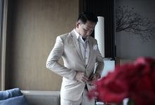 Arthur & Aini Moments by Courtyard by Marriot Bandung