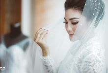 Wedding Alex & Vina by KianPhotomorphosis