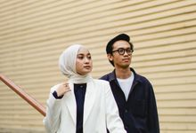 Couple session Alifa & Deny by Sawiji Indonesia