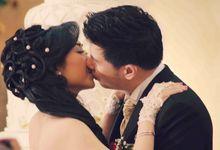 International Wedding Planning Raymond & Viriany by Meilleur
