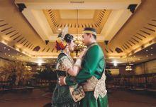 Wedding Emi & Dika by airwantyanto project