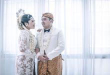 The Wedding Thika by AR31