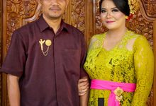 The Wedding Of Sudira & Cahya by Gasphotograph