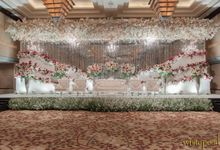 Grand Hyatt Jakarta 2018 12 15 by White Pearl Decoration