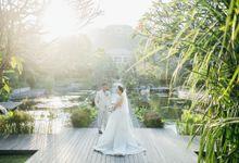 Donny & Sandra Wedding by Love Bali Weddings