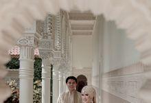 Prewedding Dea & Agie by Alexo Pictures