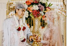 Prewedding & Wedding Sample Photo & Video by Studio 8