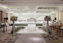 Pullman jakarta Thamrin 2018 12 15 by White Pearl Decoration