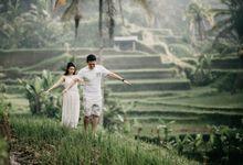 Bali Couple Session - Arwin & Josselyn by Lentera Production
