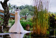 THE WEDDING OF DIMAS & PUTRI by Alluvio
