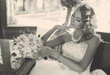Wedding Package by Bebek Tepi Sawah Villas