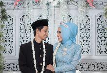 Wedding by Jirolu Creative