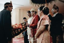 ZIA & DWI - AKAD NIKAH by Promessa Weddings