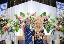Etnik Padang by 3KENCANA PHOTOGRAPHY