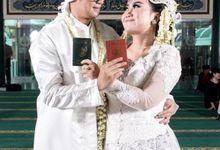 Bhumita & Ferdi akad nikah by Our Wedding & Event Organizer