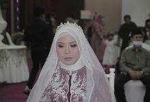 WEDDING NUGA & FIFI oleh Kommit Story by Kommit Story