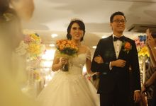 Wedding Hauke & Kelly by Starlight Entertainment