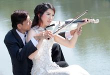 Wedding by Vironica Make Up Artist