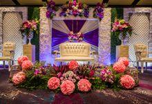 WEDDING EVENT 25 MEI 2019 by Mercure Jakarta Sabang