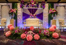 Grand Sabang Room by Mercure Jakarta Sabang